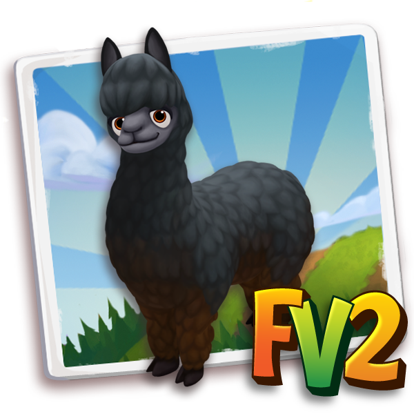 All free Farmville2 alpaca adult bayblacksuri 600 gifts