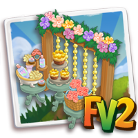 All free Farmville2 bldg general cookoff bountifulbrunch t1 gifts