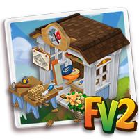 All free Farmville2 bldg general diy dreamboat t1 gifts