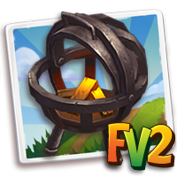 Globe Firepit