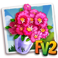 Nuptial Flowers