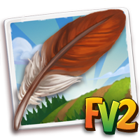 Contour Feather