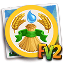 All free Farmville2 achievement pointIcon.png gifts