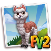 All free Farmville2 alpaca child chileanbrown gifts
